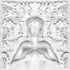 Kanye West, Big Sean, Pusha T & 2 Chainz - Mercy artwork