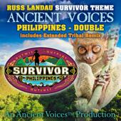 Ancient Voices Survivor 25 Philippines