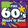 Various Artists - The 60s Heart and Soul  10 RB Classics Rerecorded Version Album