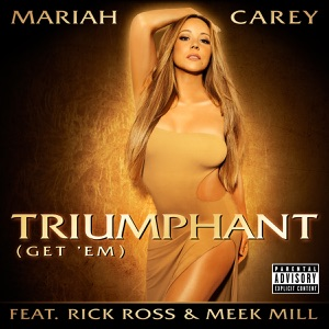 Triumphant (Get 'Em) [feat. Rick Ross & Meek Mill] - Single Mp3 Download