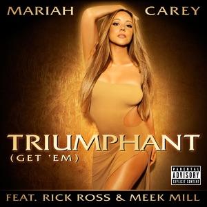 Triumphant (Get 'Em) [feat. Rick Ross & Meek Mill] - Single Mp3 Download