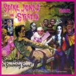Spike Jones - Monster Movie Ball
