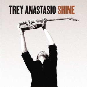 Trey Anastasio - Invisible