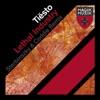 Lethal Industry (Sterbinszky & Coddie Remix) - Single, Tiësto