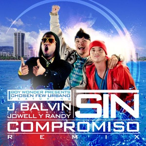 Sin Compromiso (feat. Jowell y Randy) - Single Mp3 Download