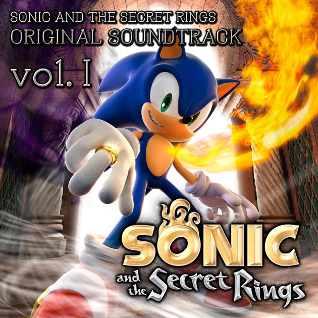 Sonic The Hedgehog Original Soundtrack, Vol  1 by SEGA on iTunes