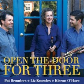 Open the Door for Three - Miles Weatherhill
