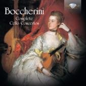 Enrico Bronzi - Concerto for Cello and Strings No. 2 in D Major, G. 479: I. Allegro