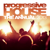 Progressive House the Annual 2013