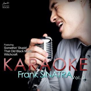 Karaoke: Frank Sinatra Vol. 3 – Ameritz Karaoke Tracks