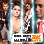 That Kinda Love (feat. Massari) - Single