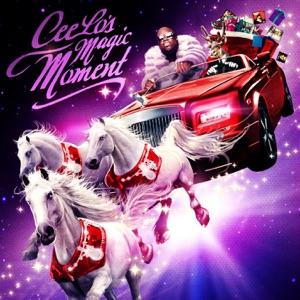 CeeLo's Magic Moment
