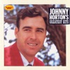 Icon Johnny Horton's Greatest Hits - Rarity Music Pop, Vol. 302