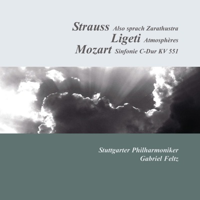 Download also sprach zarathustra, opening theme sheet music by.