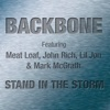 Stand In the Storm (Radio Edit) [feat. Meat Loaf, John Rich, Lil Jon & Mark McGrath] - Single
