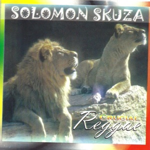 Solomon Skuza - You Don't Love Me Anymore