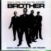 Brother (Music from the Motion Picture) ジャケット写真