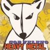 Cor Veleno - Heavy Metal Album