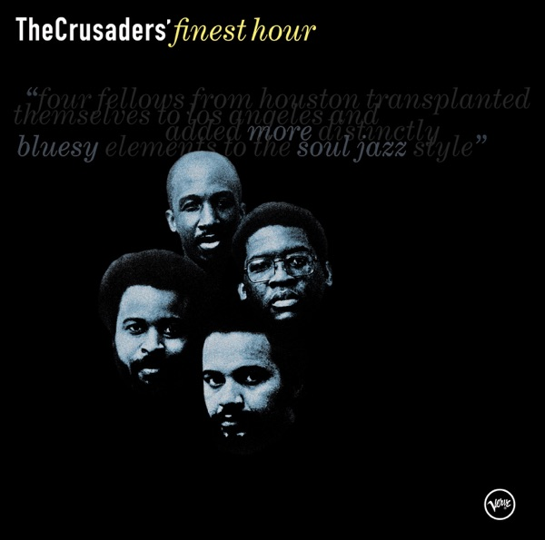 The Crusaders - Stomp & Buck Dance