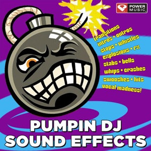 Power Music Sound Effects - Vocal