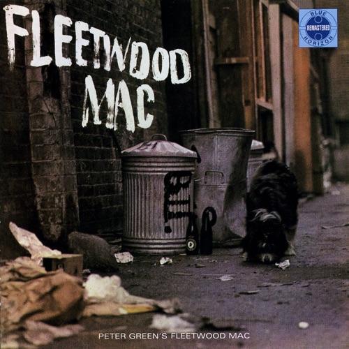 Fleetwood Mac - Peter Green's Fleetwood Mac (Deluxe Remastered)