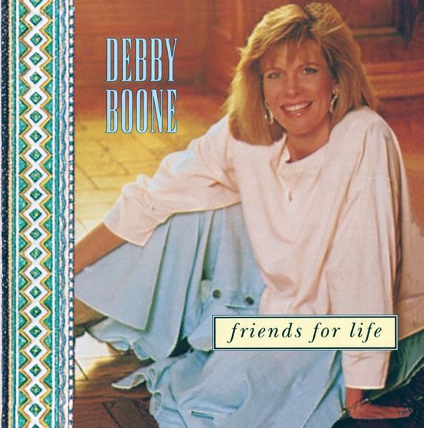 Debbie Boone - Be Ye Glad