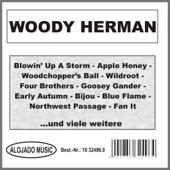 Woody Herman - Nero's Conception