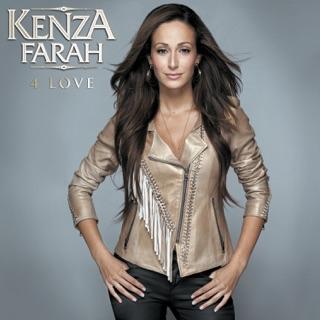 album kenza farah tresor