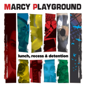 Comin' Up from Behind - Marcy Playground