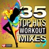 35 Top Hits, Vol. 7 - Workout Mixes, Power Music Workout