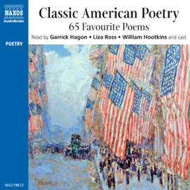 Classic American Poetry (Unabridged) audiobook