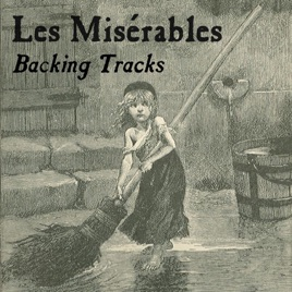 ‎Sing Les Misérables: Backing Tracks by ProSound Karaoke Band