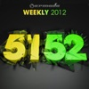 Armada Weekly 2012 - 51/52 (This Week's New Single Releases)