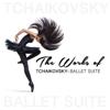 Swan Lake, Ballet suite, Op. 20: Scene