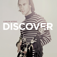 Carlos Nunez - The Foggy Dew (feat. The Chieftains & Sinead O' Connor) artwork