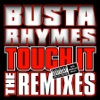 Touch It Remixes Single