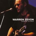 Warren Zevon - Mr. Bad Example (Live)