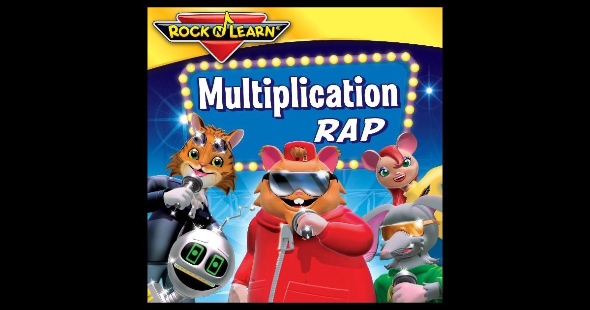 Amazon.com: Watch Multiplication Rap | Prime Video
