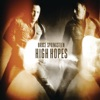 High Hopes, Bruce Springsteen