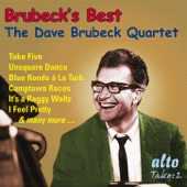 Dave Brubeck Quartet - It's a Raggy Waltz