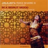 Ihsan Al-Mounzer - Tales Of The Sahara