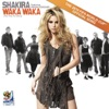 Waka Waka (This Time for Africa) [The Official 2010 FIFA World Cup (TM) Song] [feat. Freshlyground] - Single, Shakira