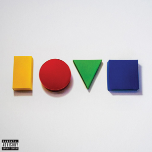 Jason Mraz - Love Is a Four Letter Word (Deluxe Version)