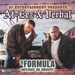 At-Eez & Verbal - Outro