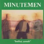 Minutemen - I Felt Like a Gringo