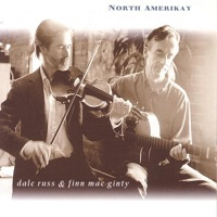 North Amerikay by Dale Russ & Finn MacGinty on Apple Music