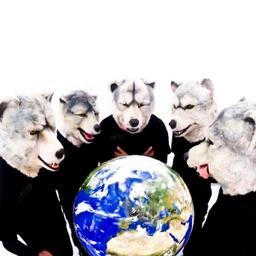 MASH UP THE WORLDのサムネイル画像
