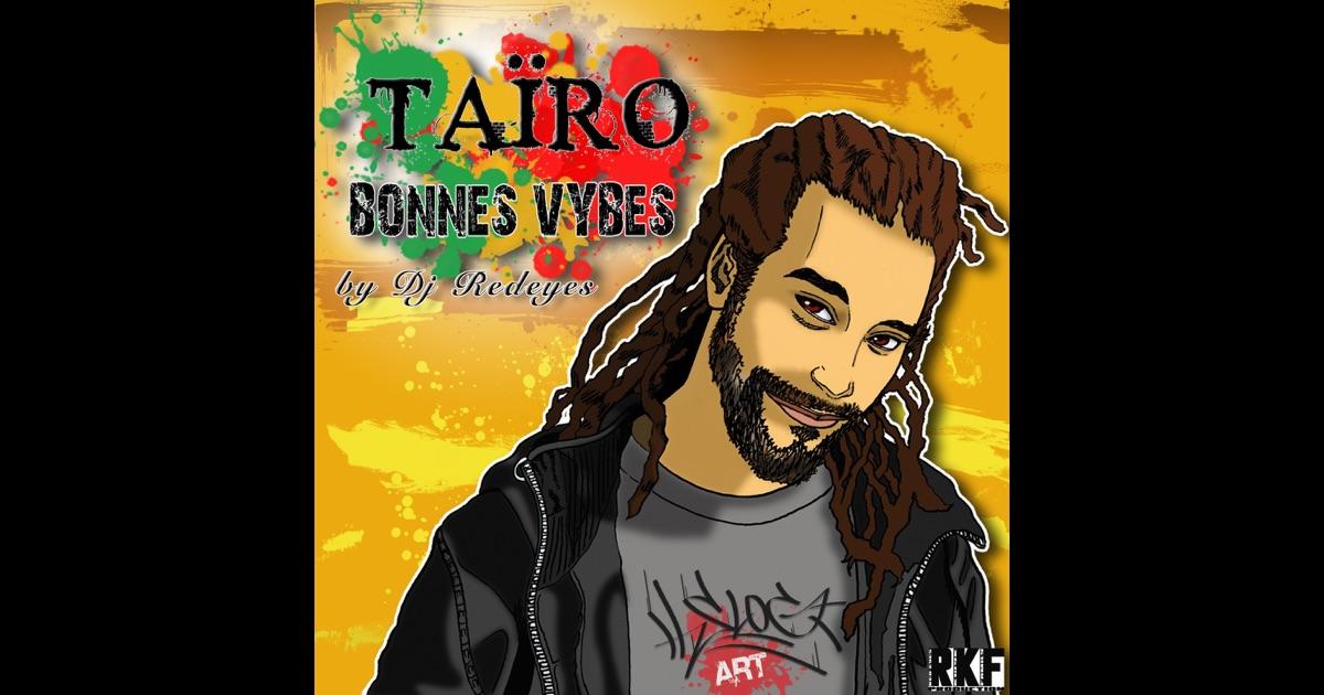 Taïro - Street Tape Vol.3