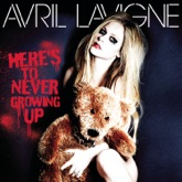 Here's To Never Growing Up - Single