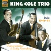 King Cole Trio: Transcriptions and Early Recordings, Vol. 6 (1941-1943), The Nat